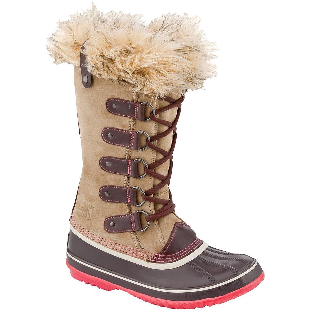 Sorel boots for women