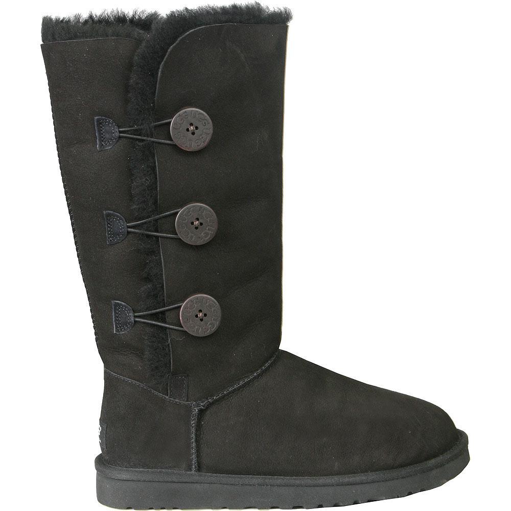 c3500caea68 Ugg B Button Triplet Boots   NATIONAL SHERIFFS' ASSOCIATION