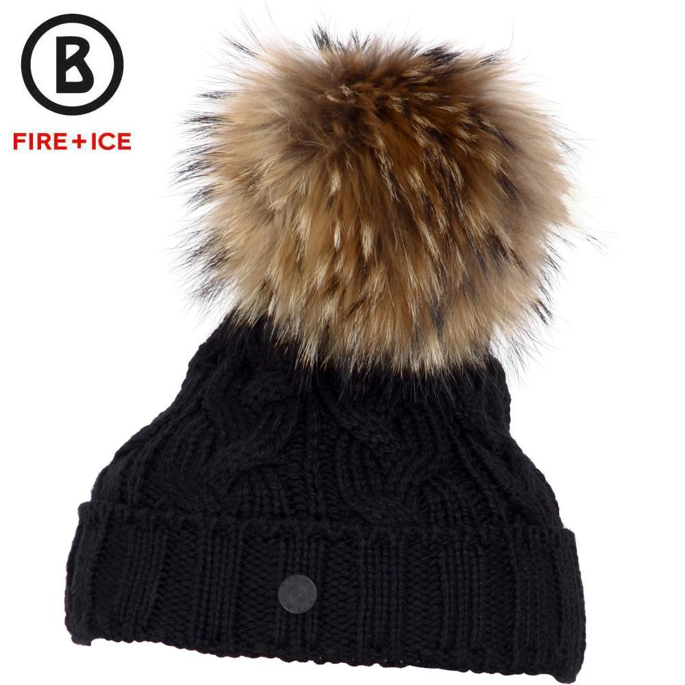 Bogner helm fire + ice