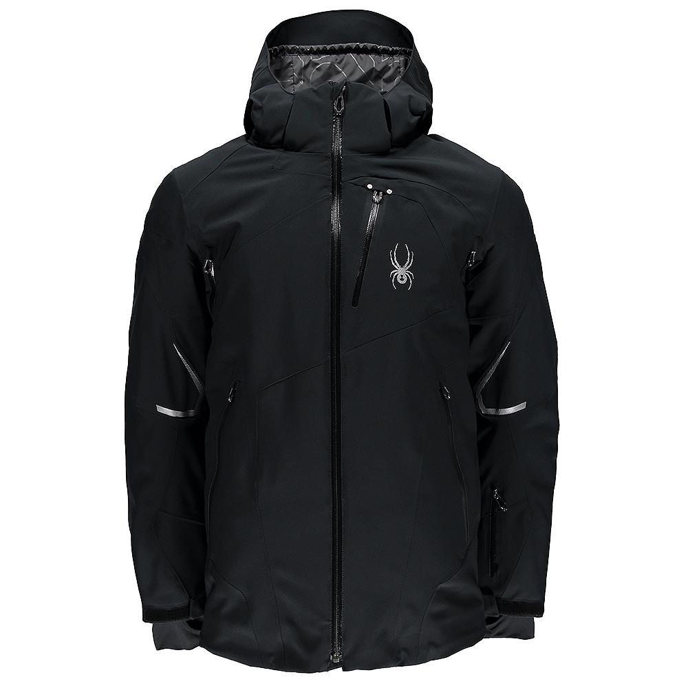 Spyder Leader Insulated Ski Jacket Men S Ebay