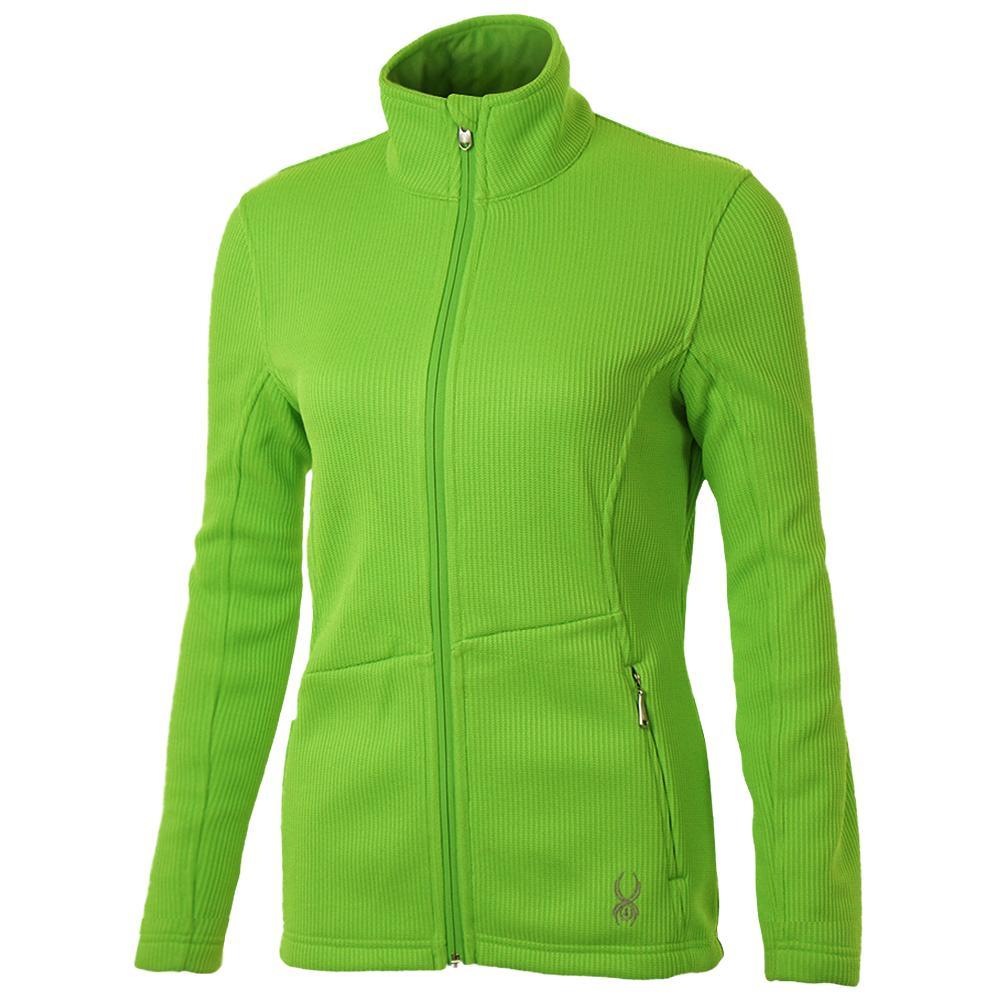 Womens spyder sweater jacket