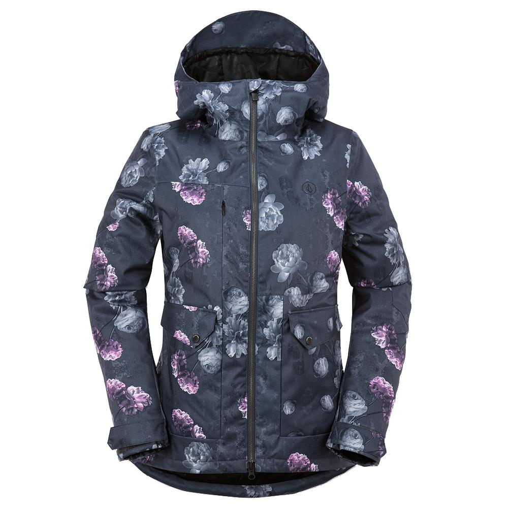 Womens insulated snowboard jackets