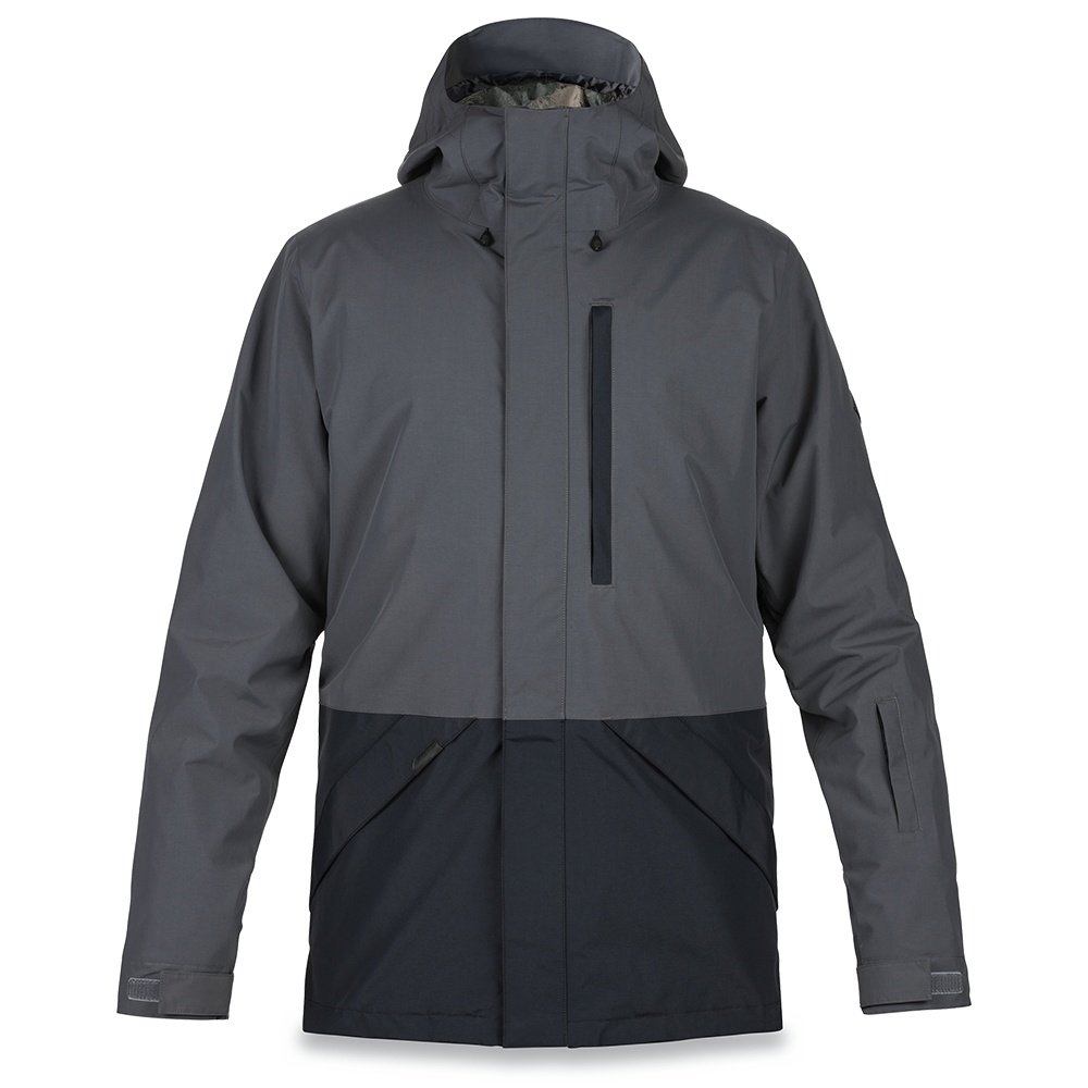 dakine smyth ii gore tex shell snowboard jacket men 39 s. Black Bedroom Furniture Sets. Home Design Ideas