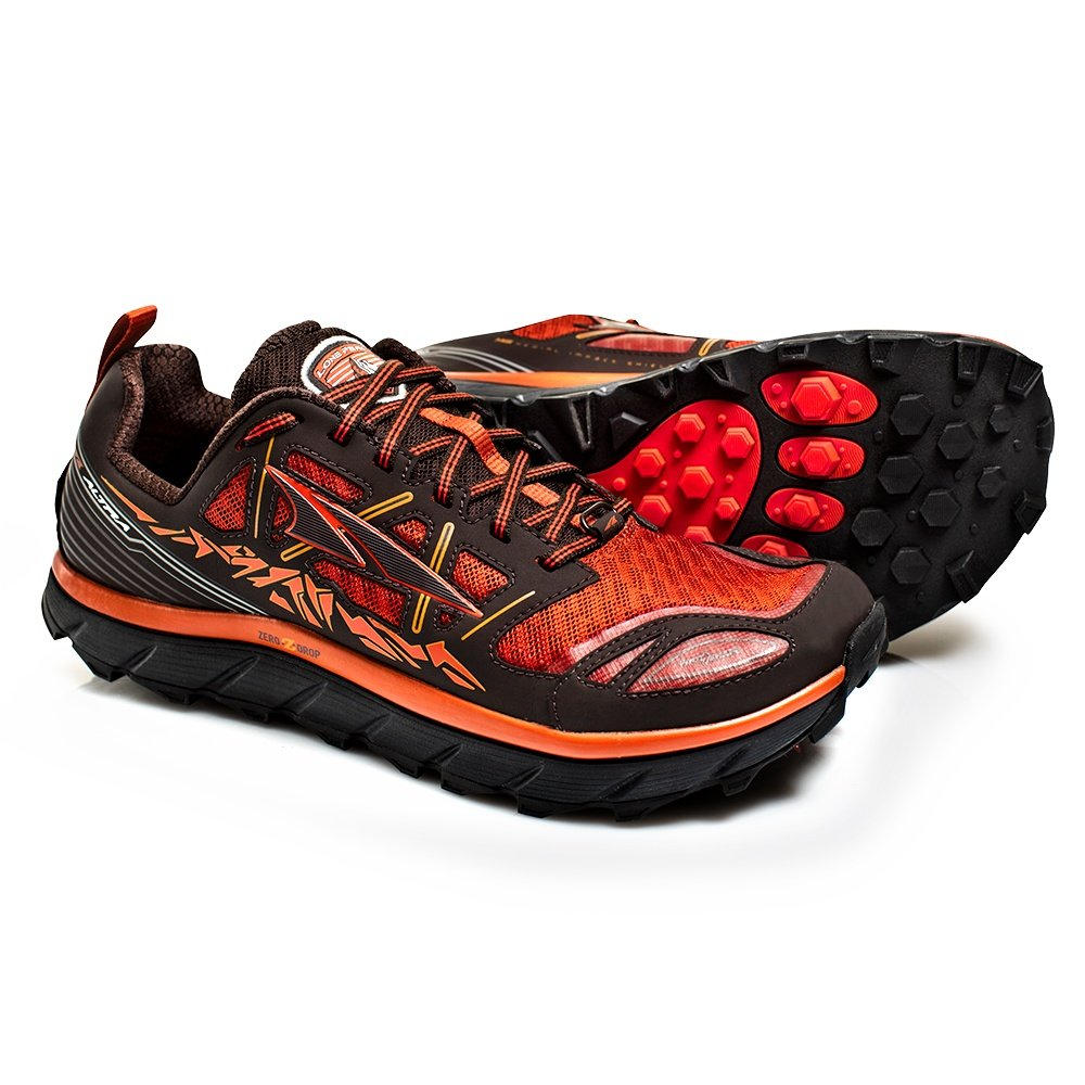 Altra Mens Running Shoes