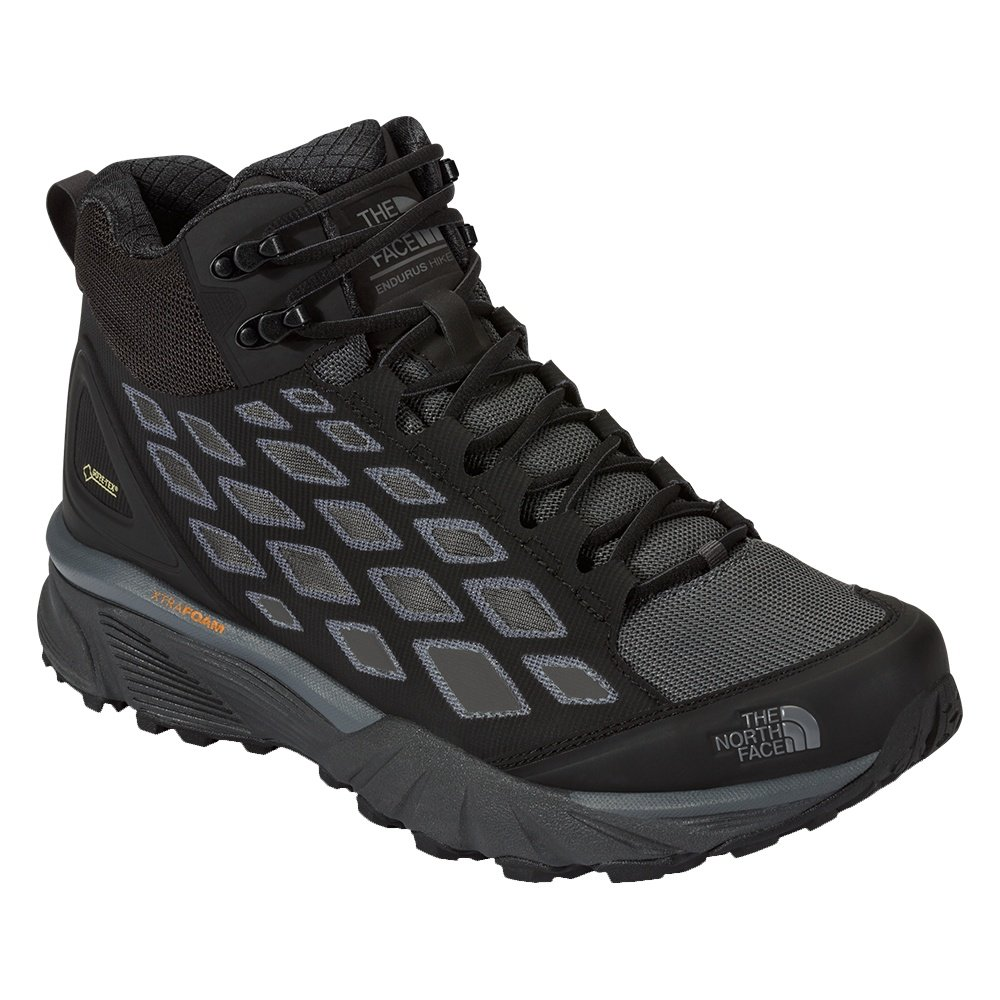 The North Face Endurus Gore Tex Mid Hiking Boots Men S