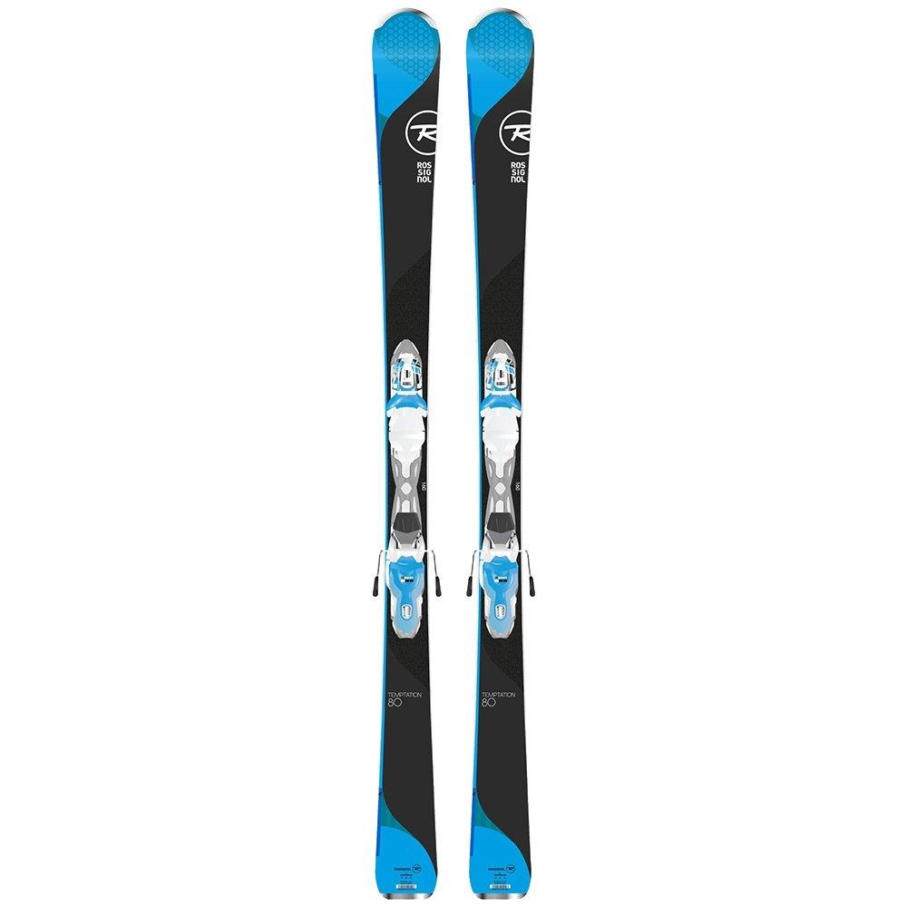 Rossignol Temptation 80 Ski System with Xpress 11 Binding (Women's) -