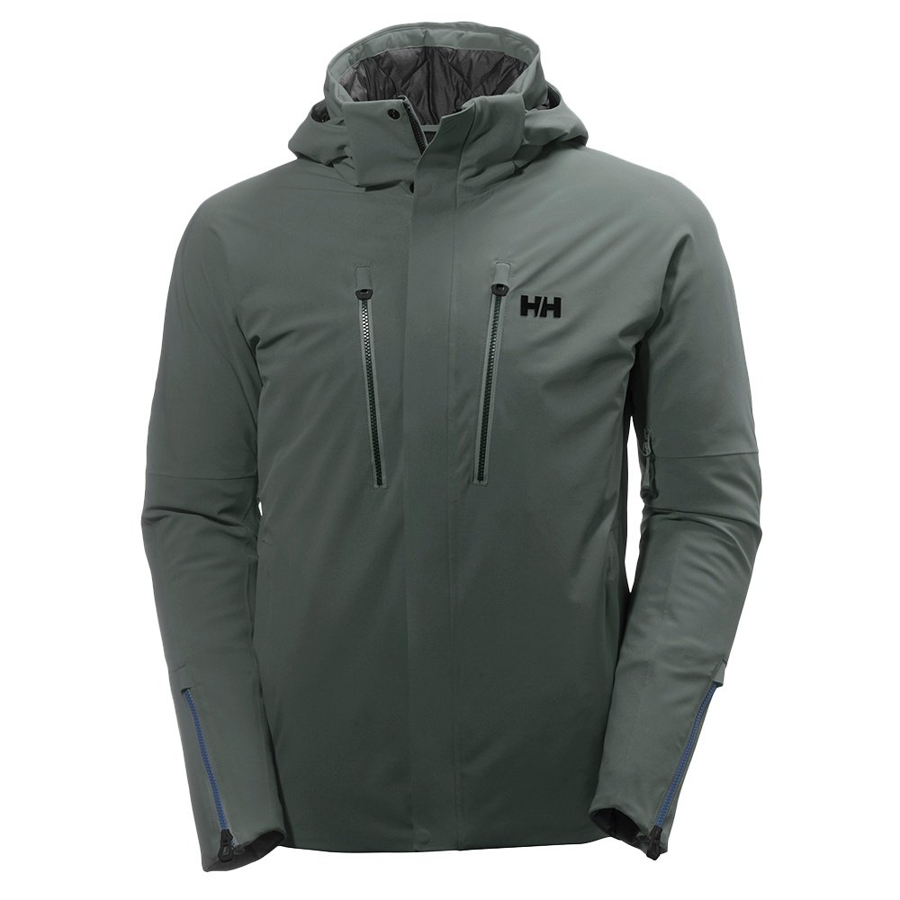 Helly Hansen Superstar Ski Jacket (Men's) -