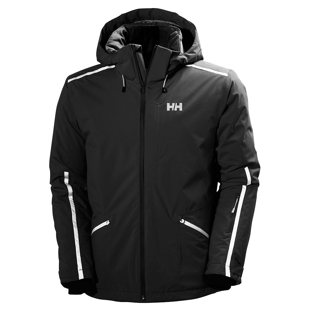helly hansen vista ski jacket men 39 s peter glenn. Black Bedroom Furniture Sets. Home Design Ideas