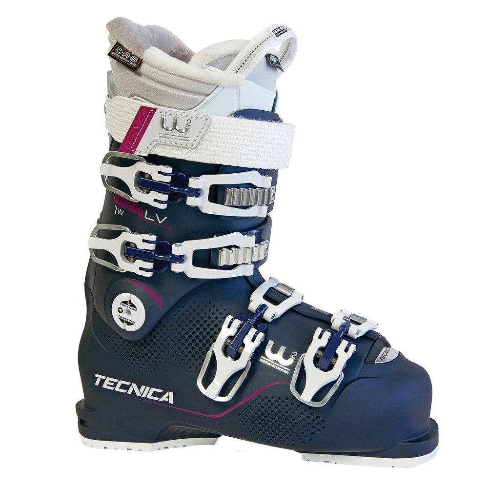 Tecnica Mach1 95 LV Ski Boots (Women's) -