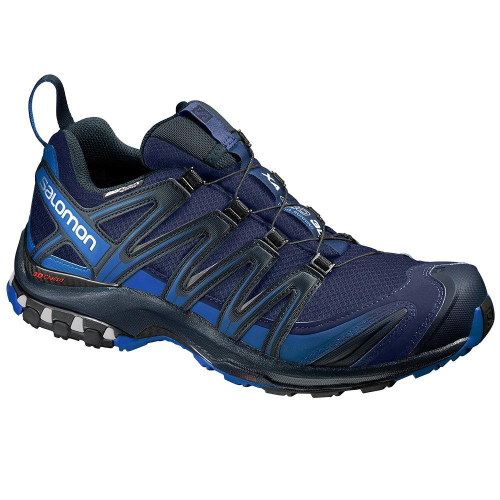 Salomon XA Pro 3D CS Waterproof Hiking Boots (Men's) -