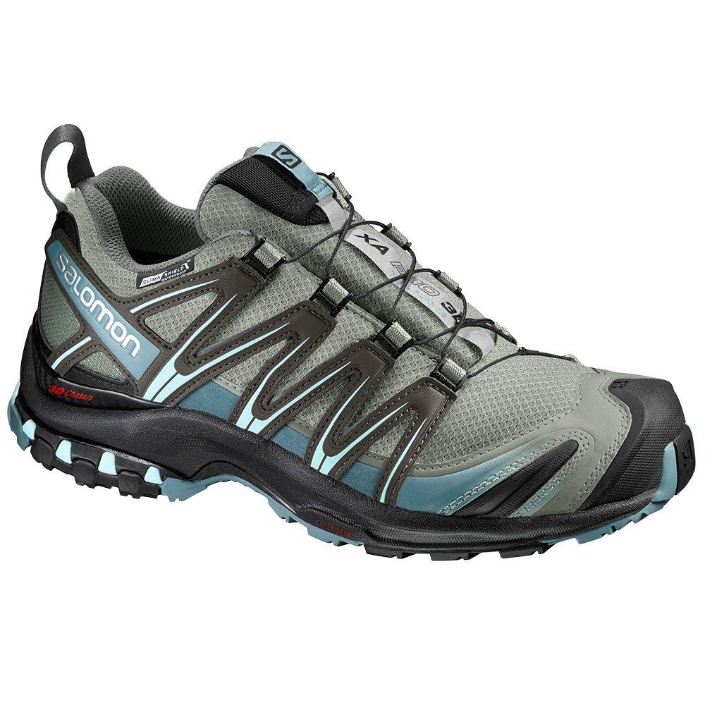 Salomon XA Pro 3D CS Waterproof Trail Shoe (Women's) - Shadow