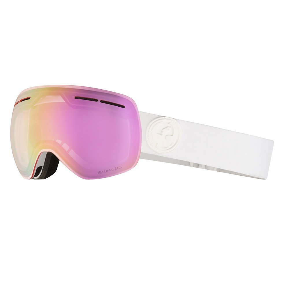 Dragon X1s Goggles (Adults') - Whiteout