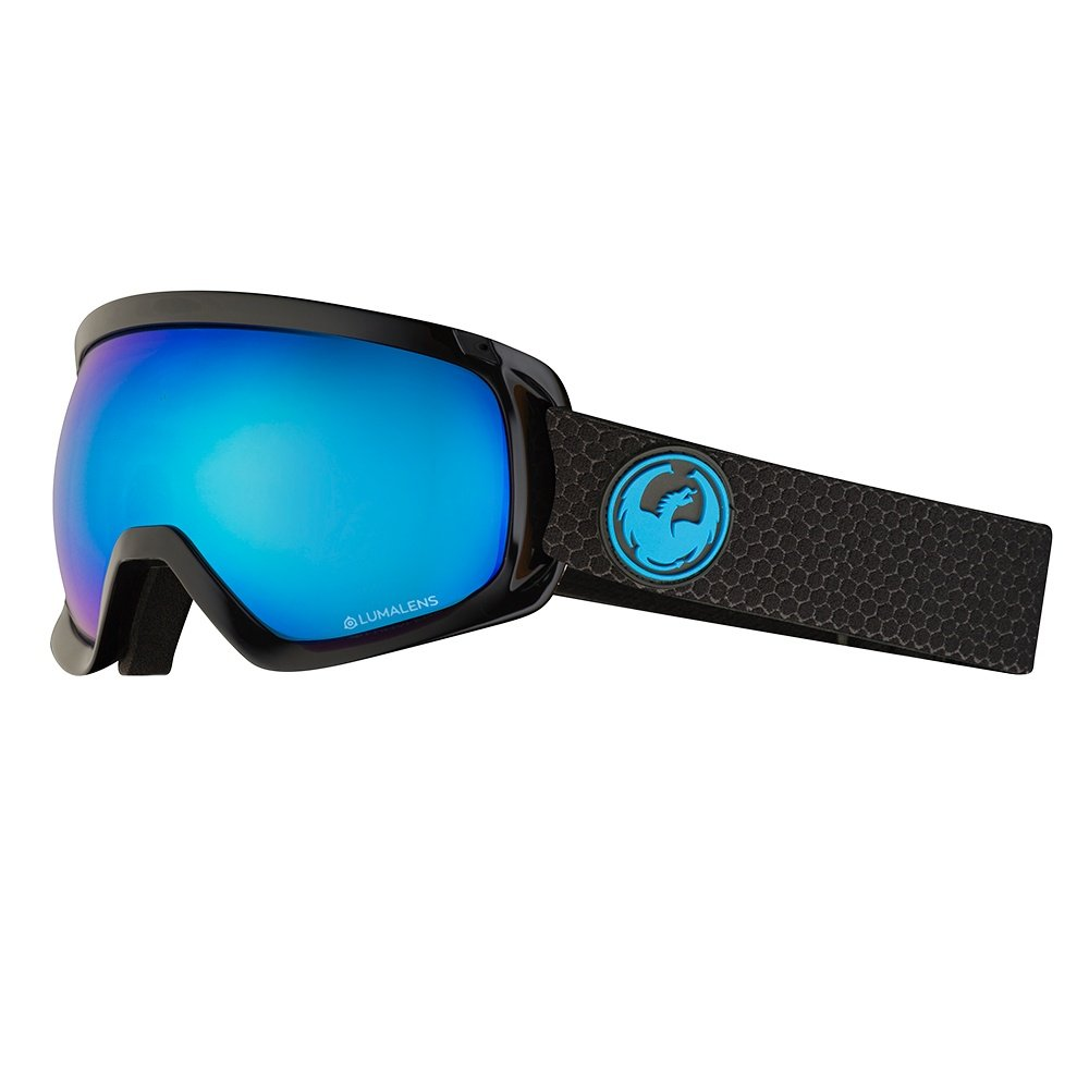 Dragon D3 OTG Goggles (Adults') -