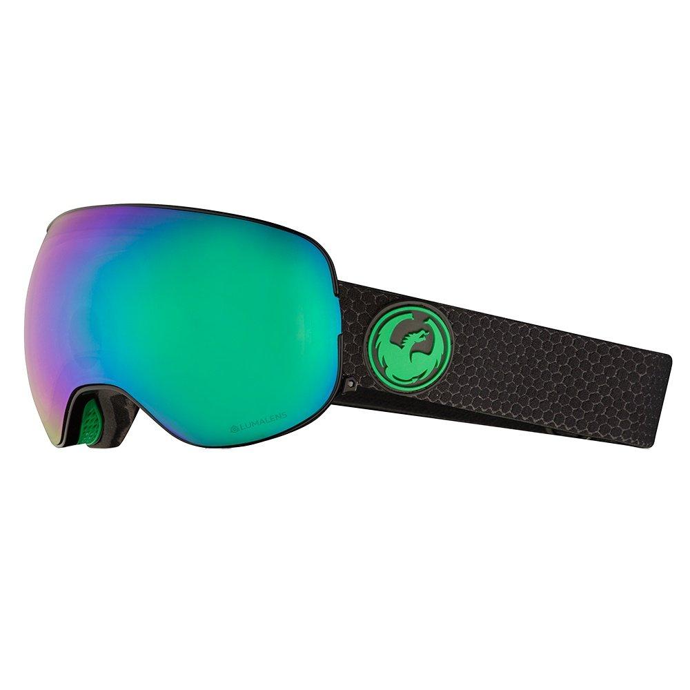 Dragon X2 Goggles (Adults') - Split