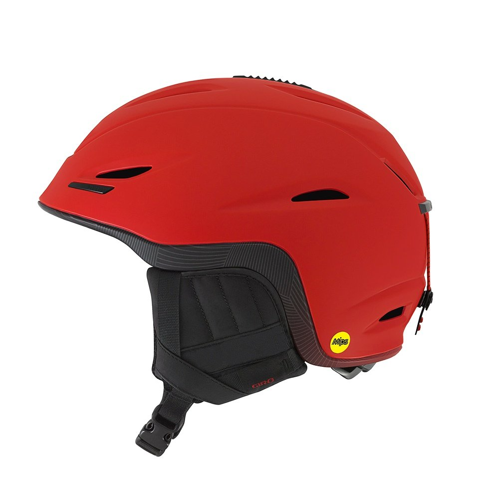 Giro Union MIPS Helmet (Men's) - Matte Bright Red Fade