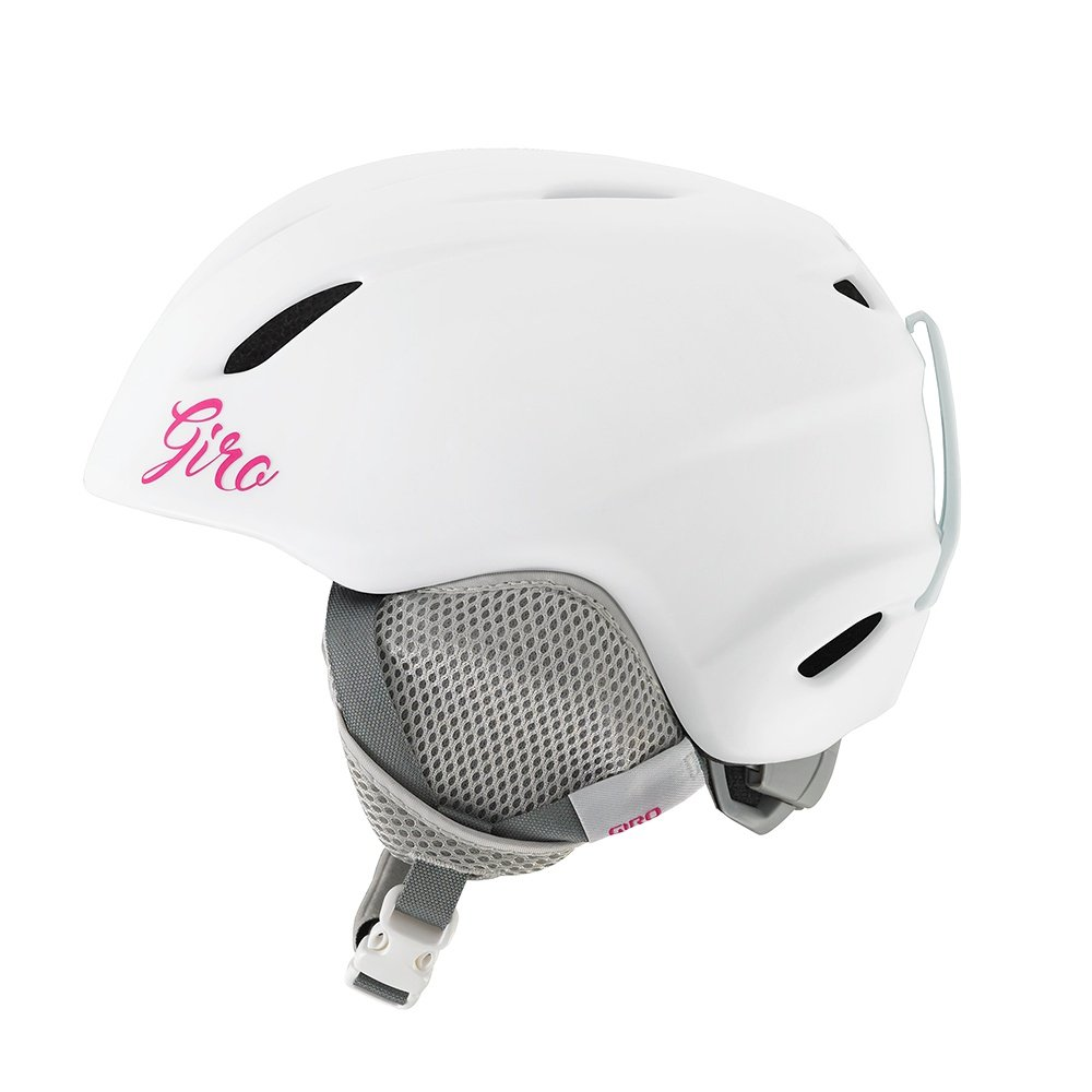 Giro Launch Helmet (Kids') - Matte White