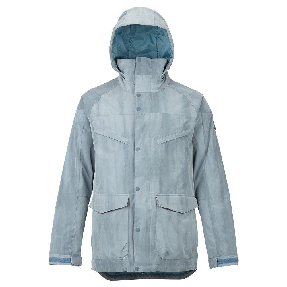 BURTON BREACH SKI Jacket Dryride Camo 10,000 mm Winter