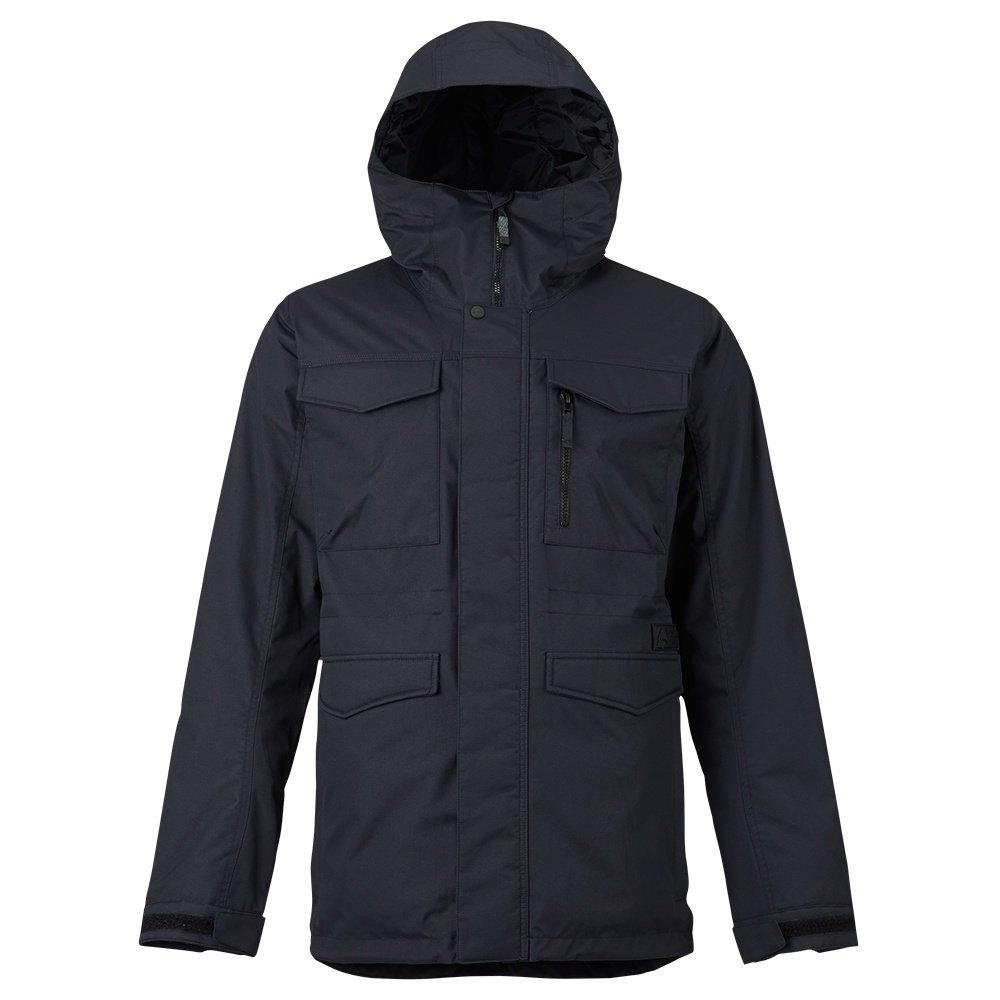Burton Covert Insulated Jacket (Men's) - True Black