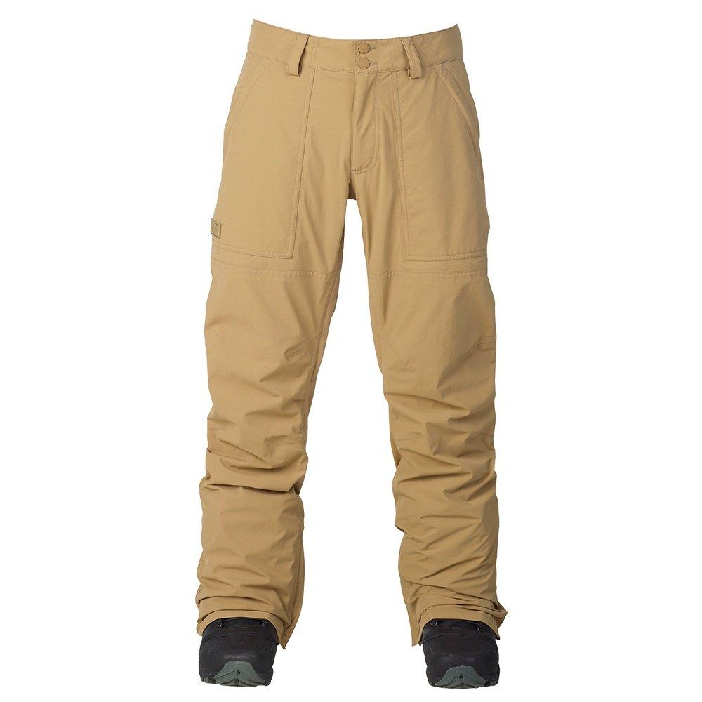 Burton GORE-TEX Ballast Snowboard Pant (Men's) - Kelp