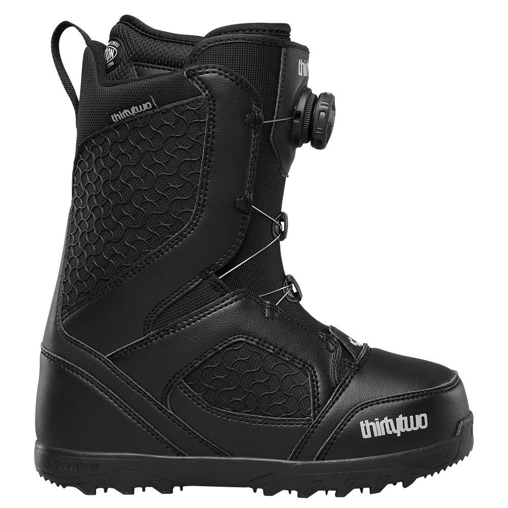 ThirtyTwo STW Boa Snowboard Boots (Women's) - Black