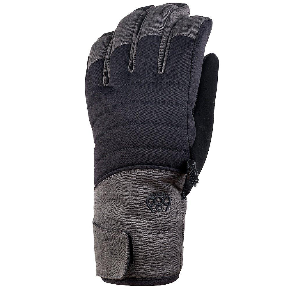 686 Majesty Glove (Women's) - Black Slub