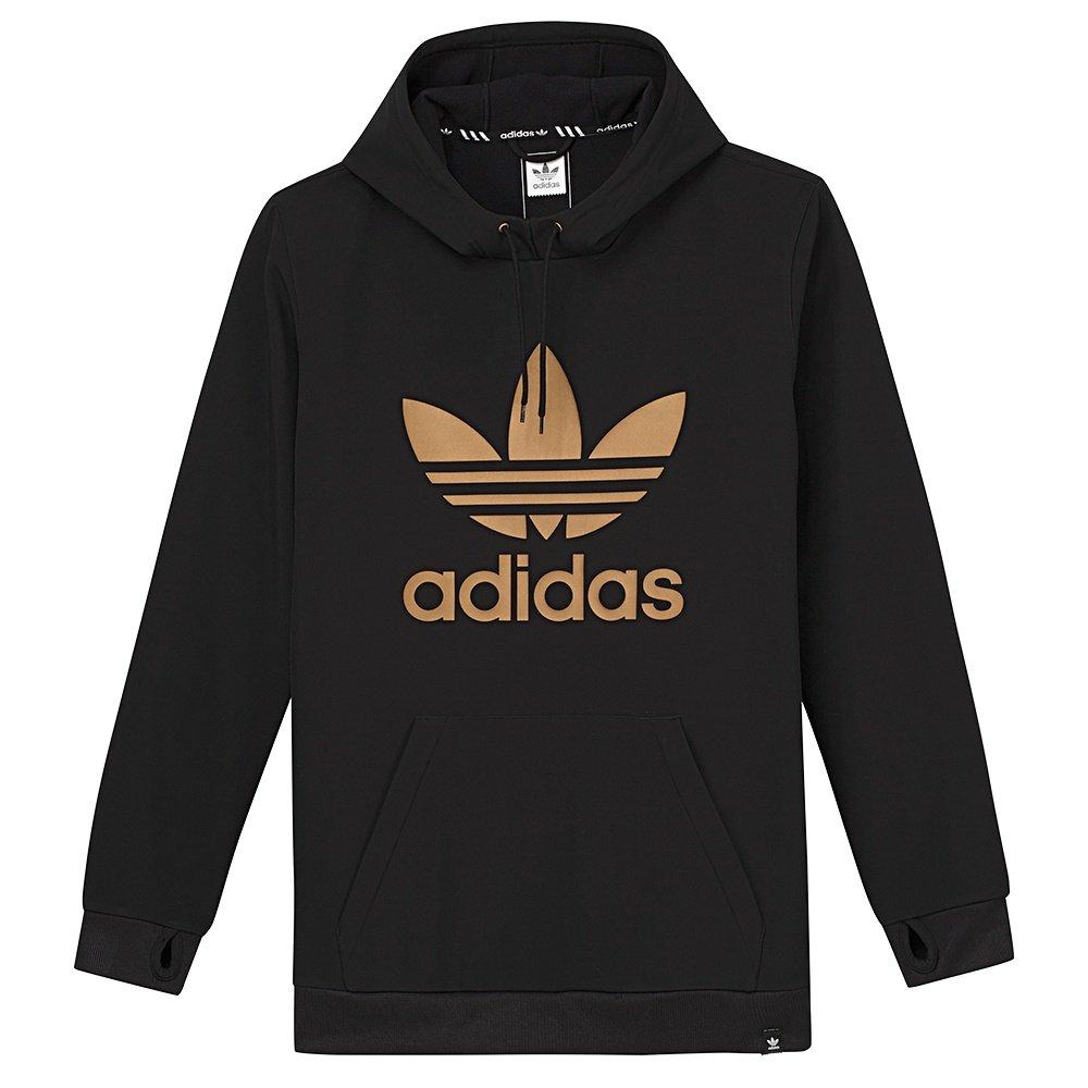 Adidas Team Tech Hoodie Sweatshirt (Men's) -