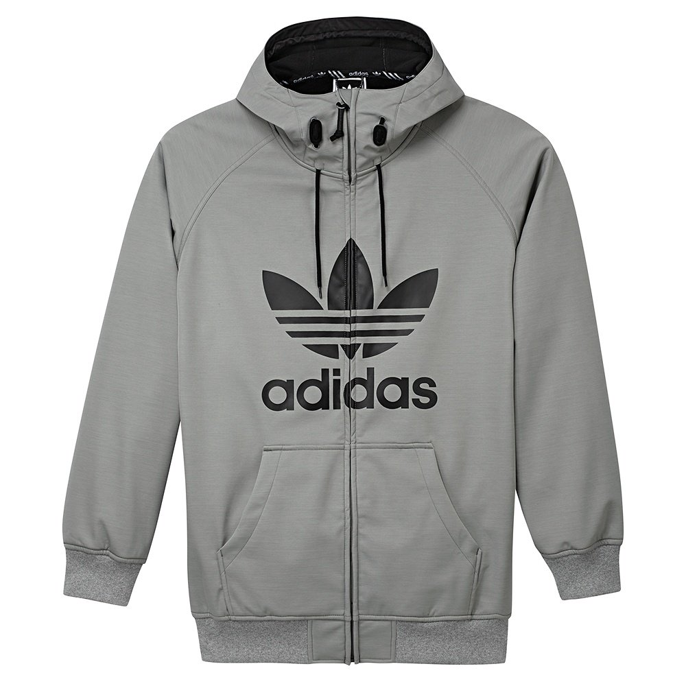 Adidas Greeley Softshell Jacket (Men's) -