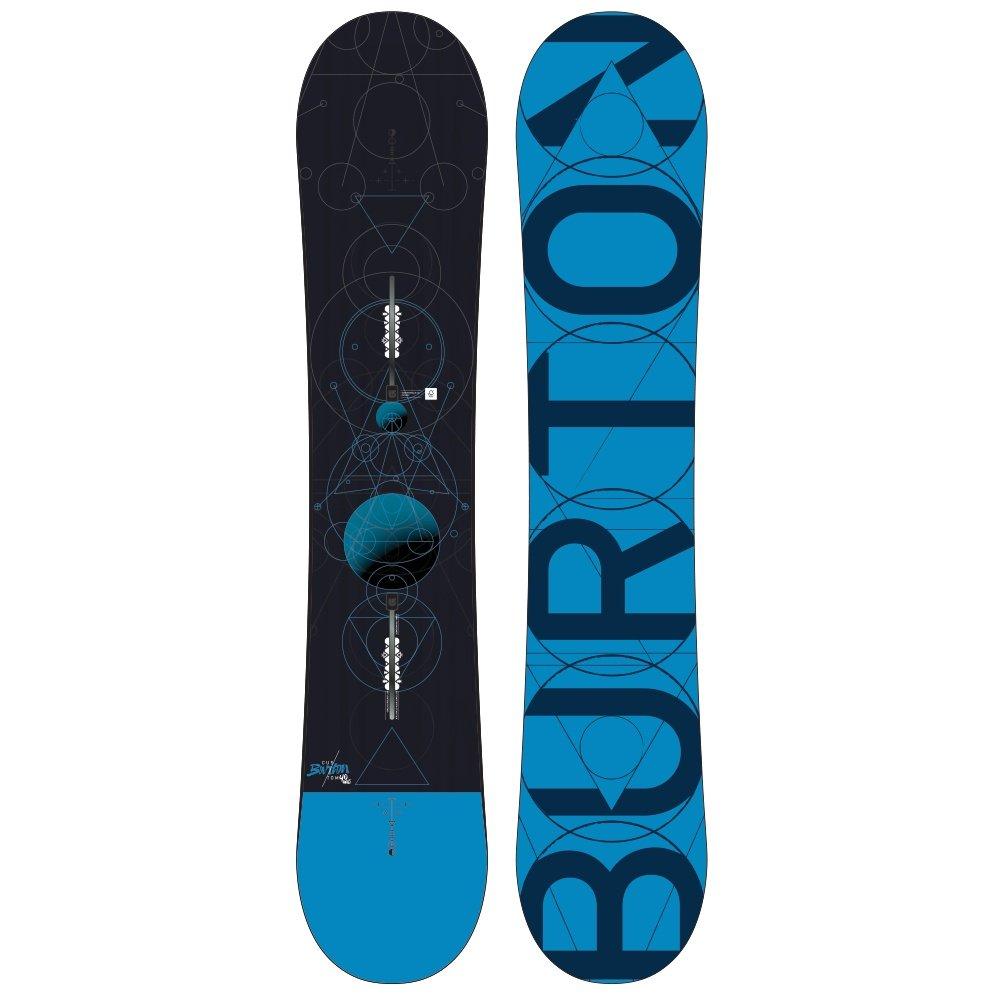 Burton Custom Smalls Snowboard (Little Kids') - 140