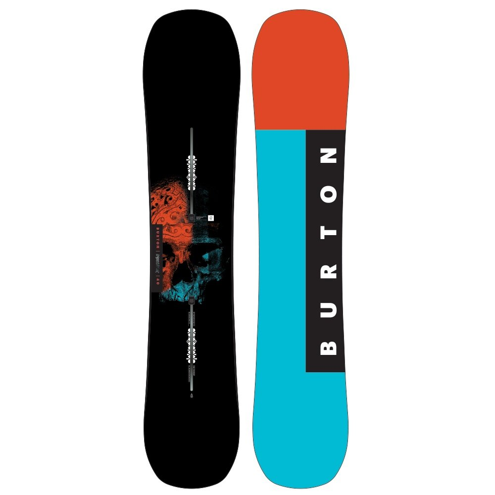 Burton Instigator Snowboard (Men's) -
