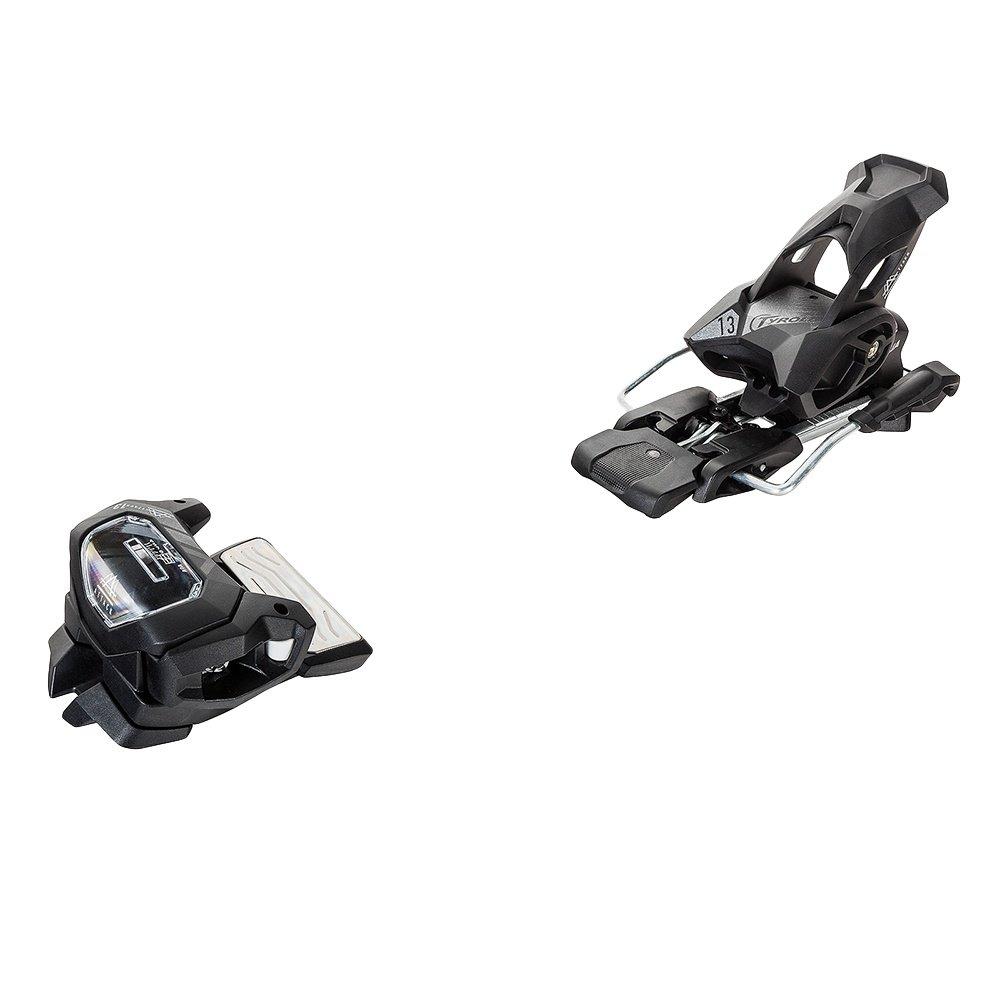 Tyrolia AAAttack 2 13 GW Ski Binding (Adults') - Black/Black