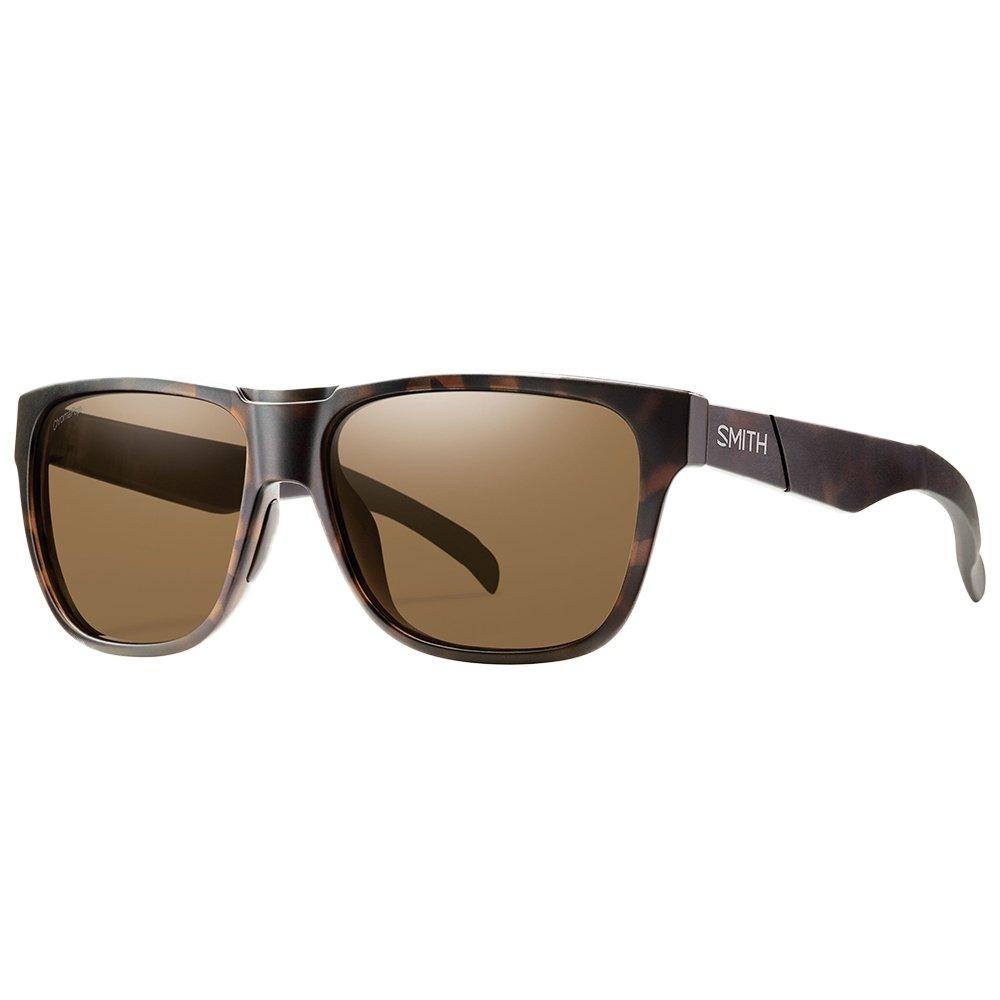 Smith Lowdown Sunglasses  - Matte Tortoise