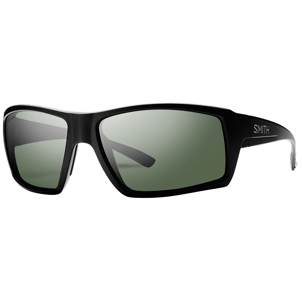 Smith Challis Sunglasses - Matte Black