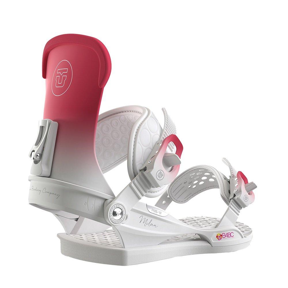 Union Milan Snowboard Bindings (Women's) -