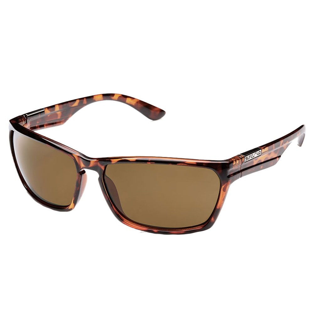 Suncloud Cutout Sunglasses - Tortoise
