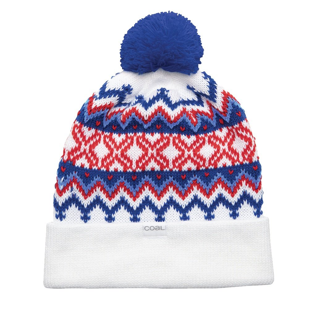 Coal The Winters Hat (Men's) - White