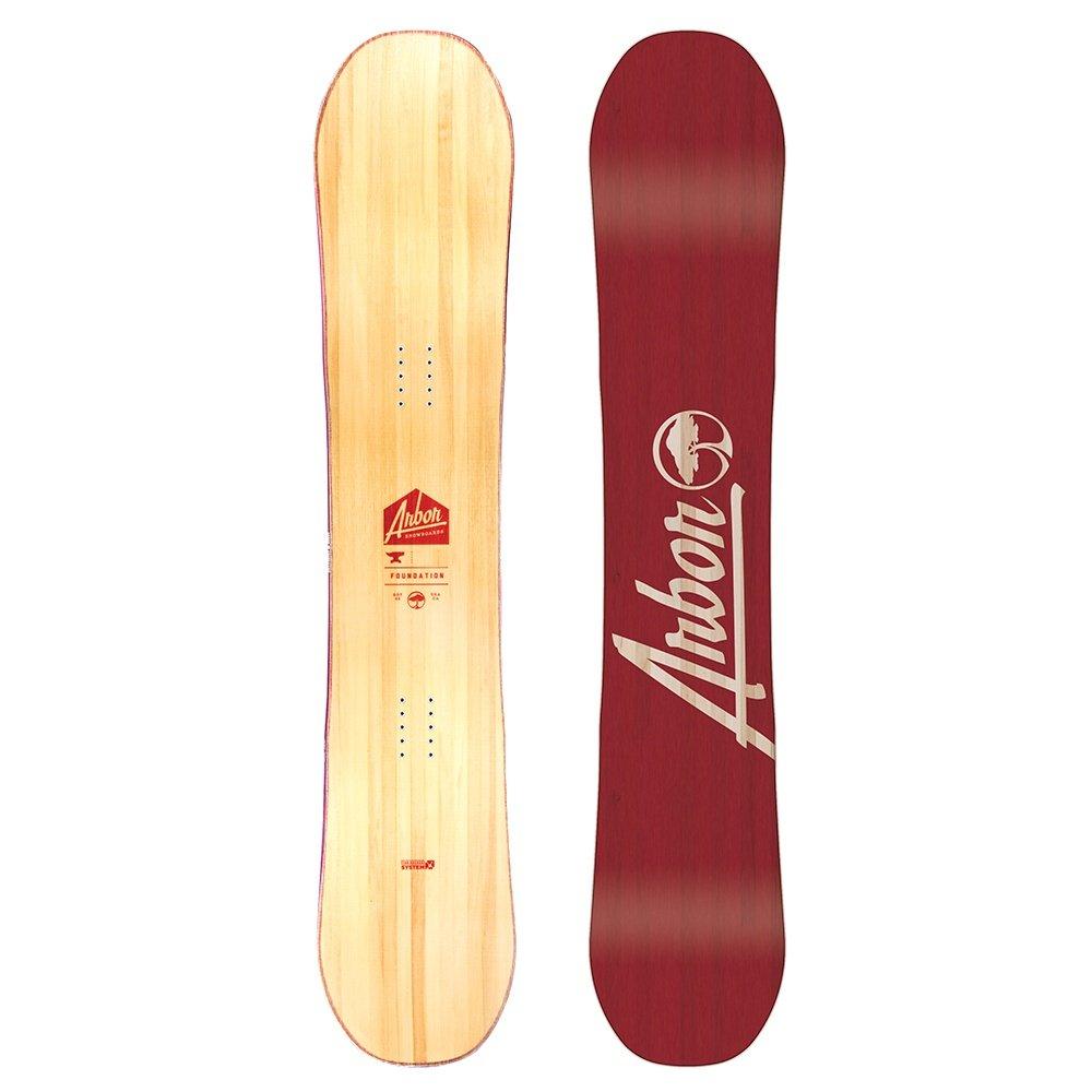 Arbor Foundation Snowboard (Men's) -