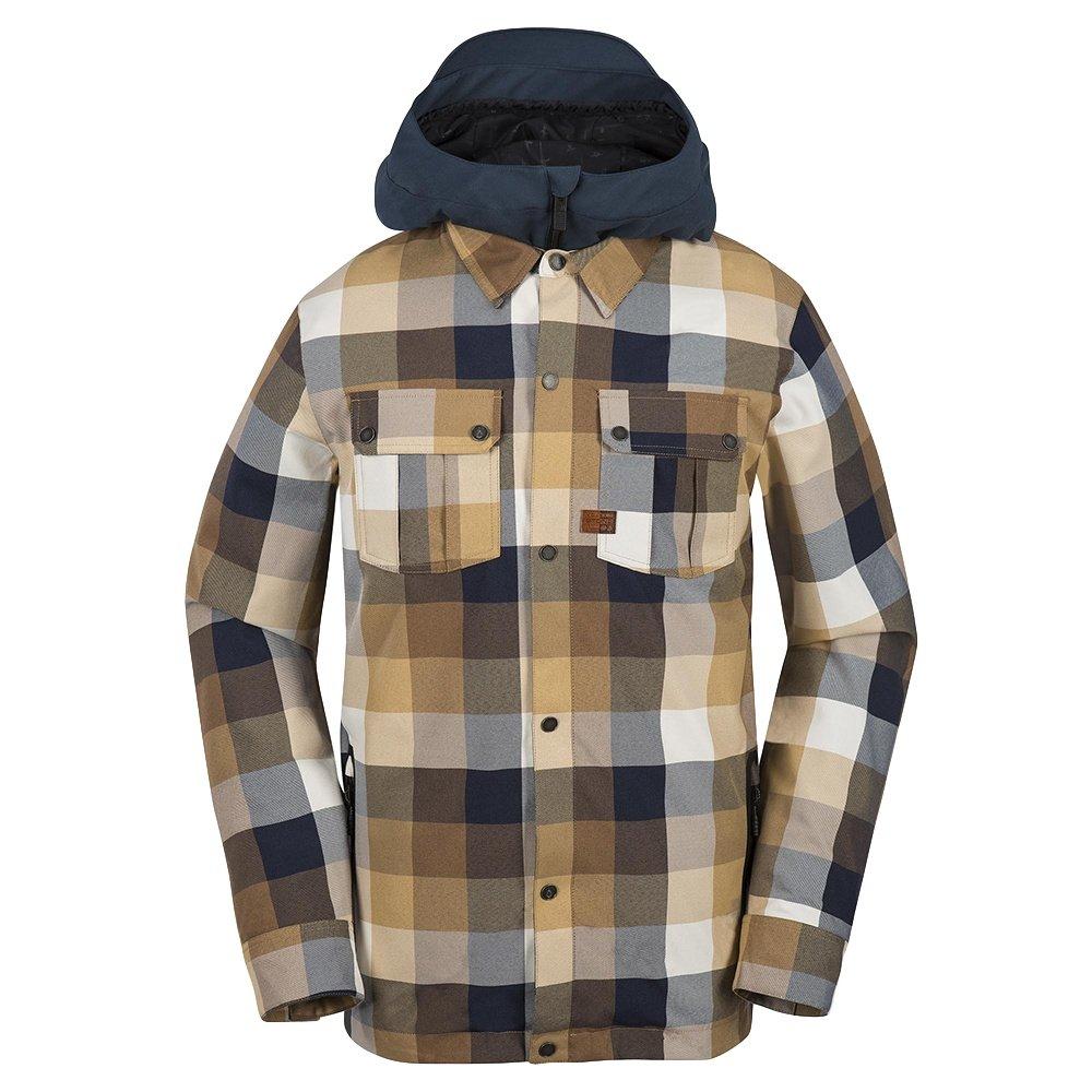 Volcom Creedlestone Insulated Snowboard Jacket (Men's) -