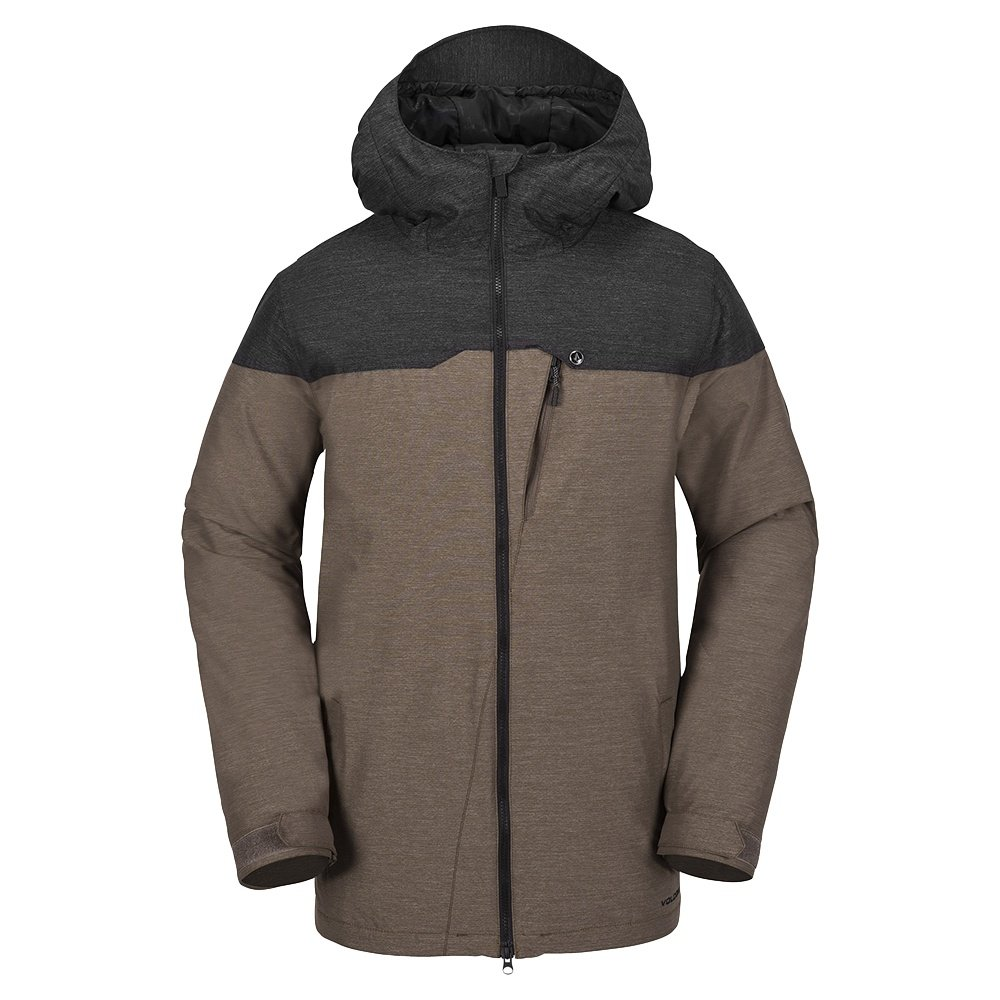 Prospect Glenn Peter men's Insulated Volcom Snowboard Jacket fTdfFq