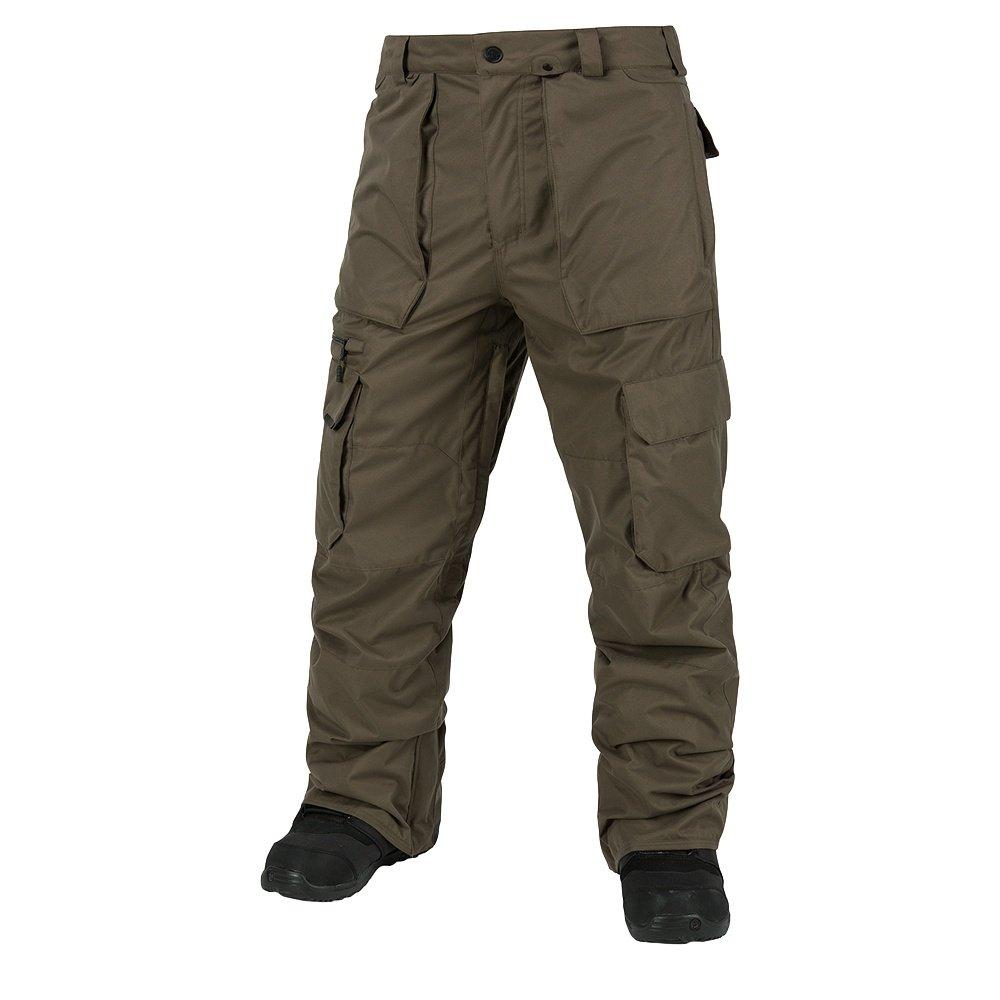 Volcom Seventy Fives Shell Snowboard Pant (Men's) -