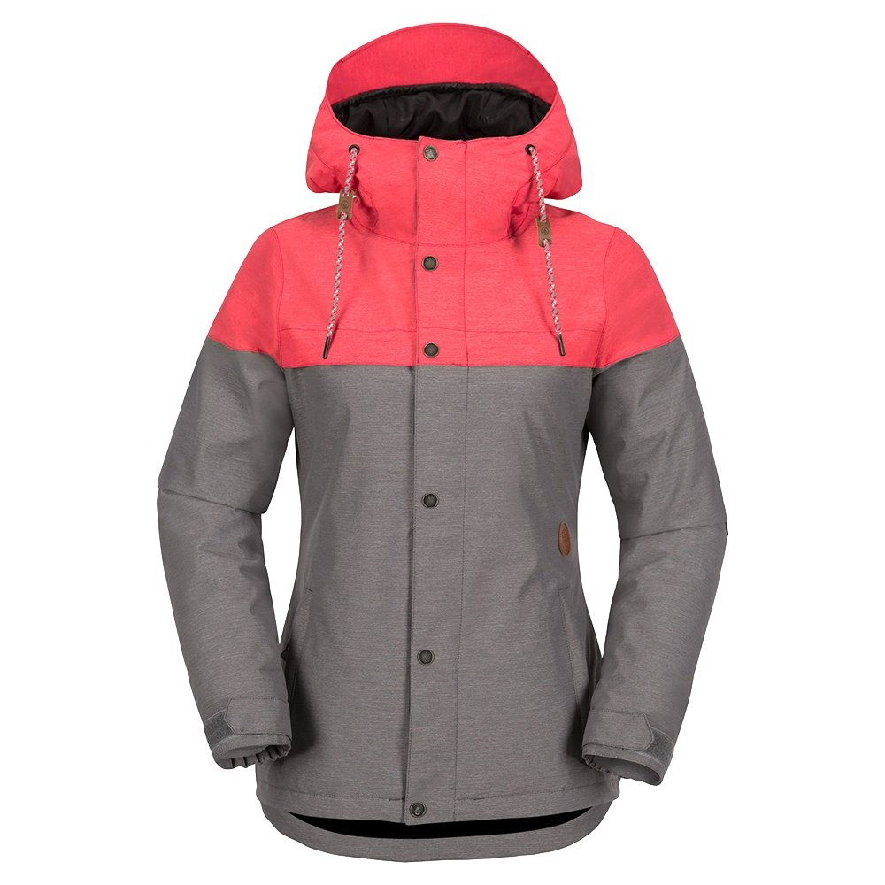 Volcom Bolt Insulation Snowboard Jacket (Women's) -