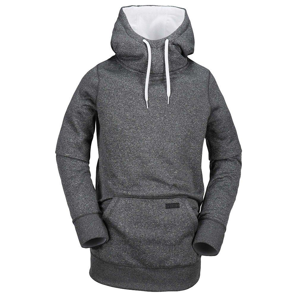 Volcom Yerba Pullover Fleece Hoodie (Women's) -