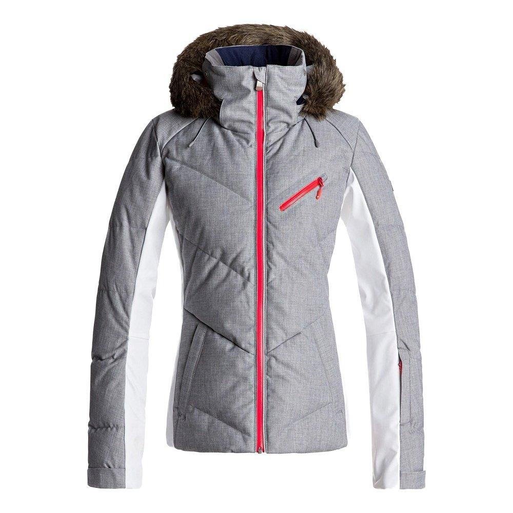 Roxy Snowstorm Down Snowboard Jacket (Women's) -