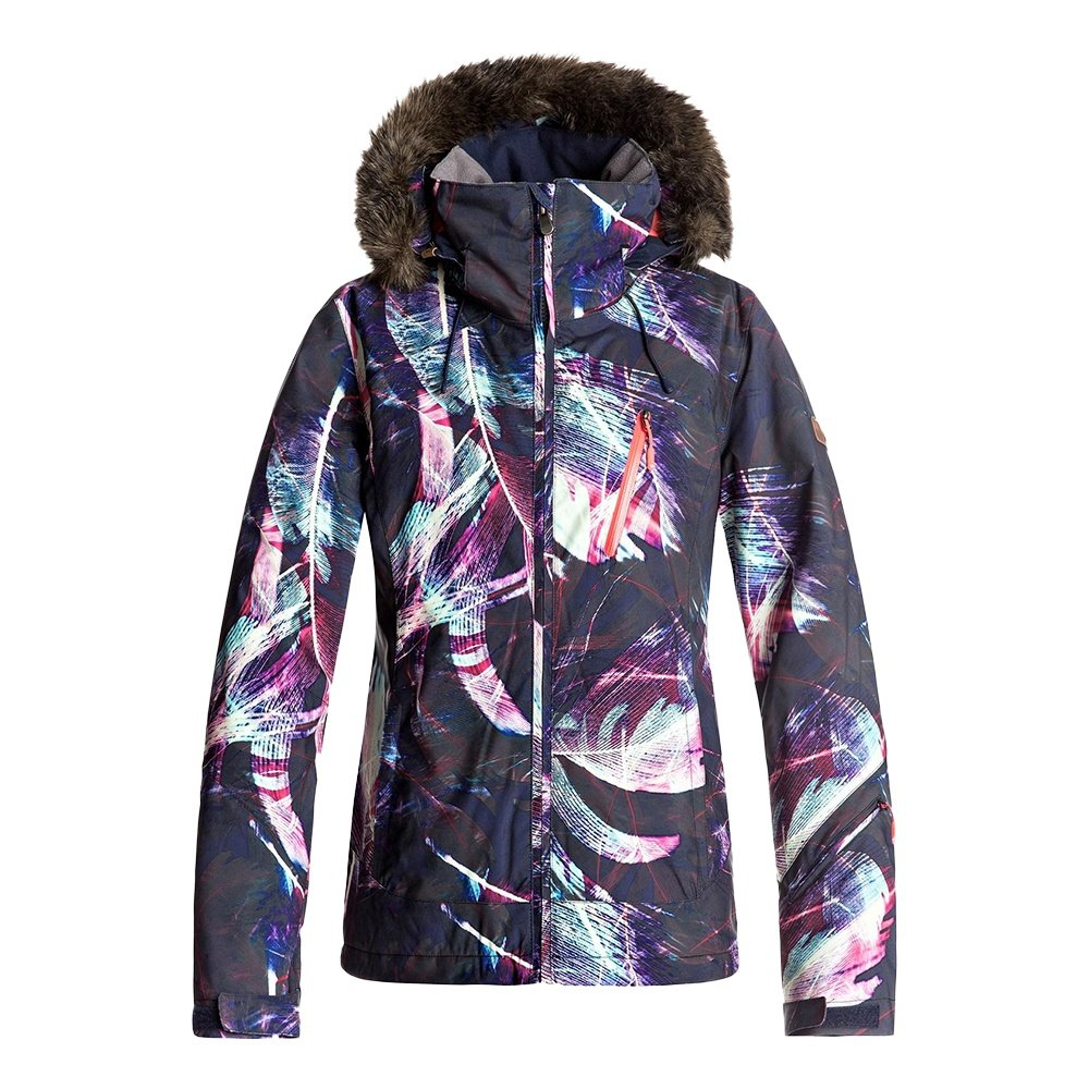 Roxy Jet Ski Premium Insulated Snowboard Jacket (Women's) -