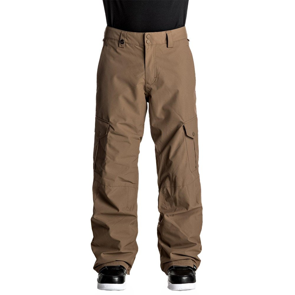 Quiksilver Porter Insulated Snowboard Pant (Men's) - Cub