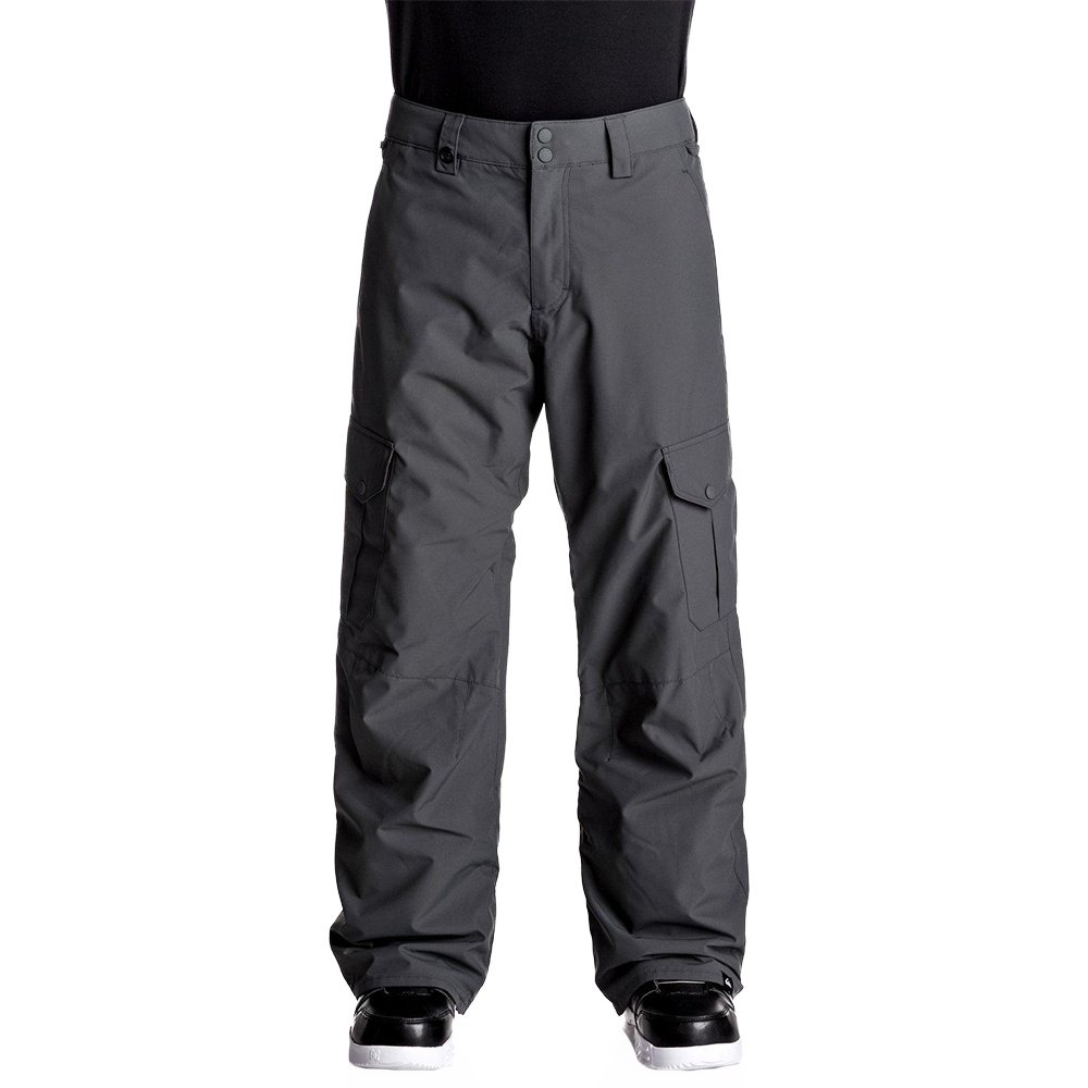 Quiksilver Porter Insulated Snowboard Pant (Men's) -
