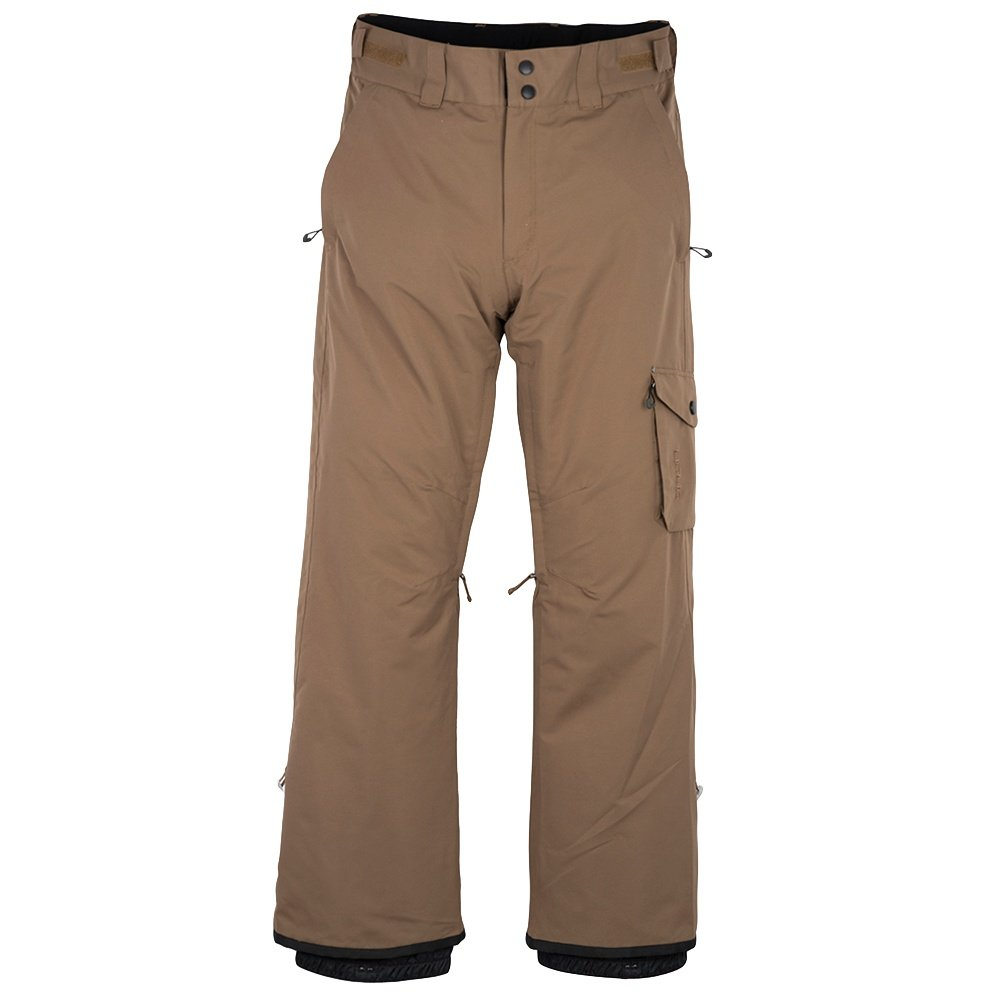 Liquid Express Insulated Snowboard Pant (Men's) - Kangaroo