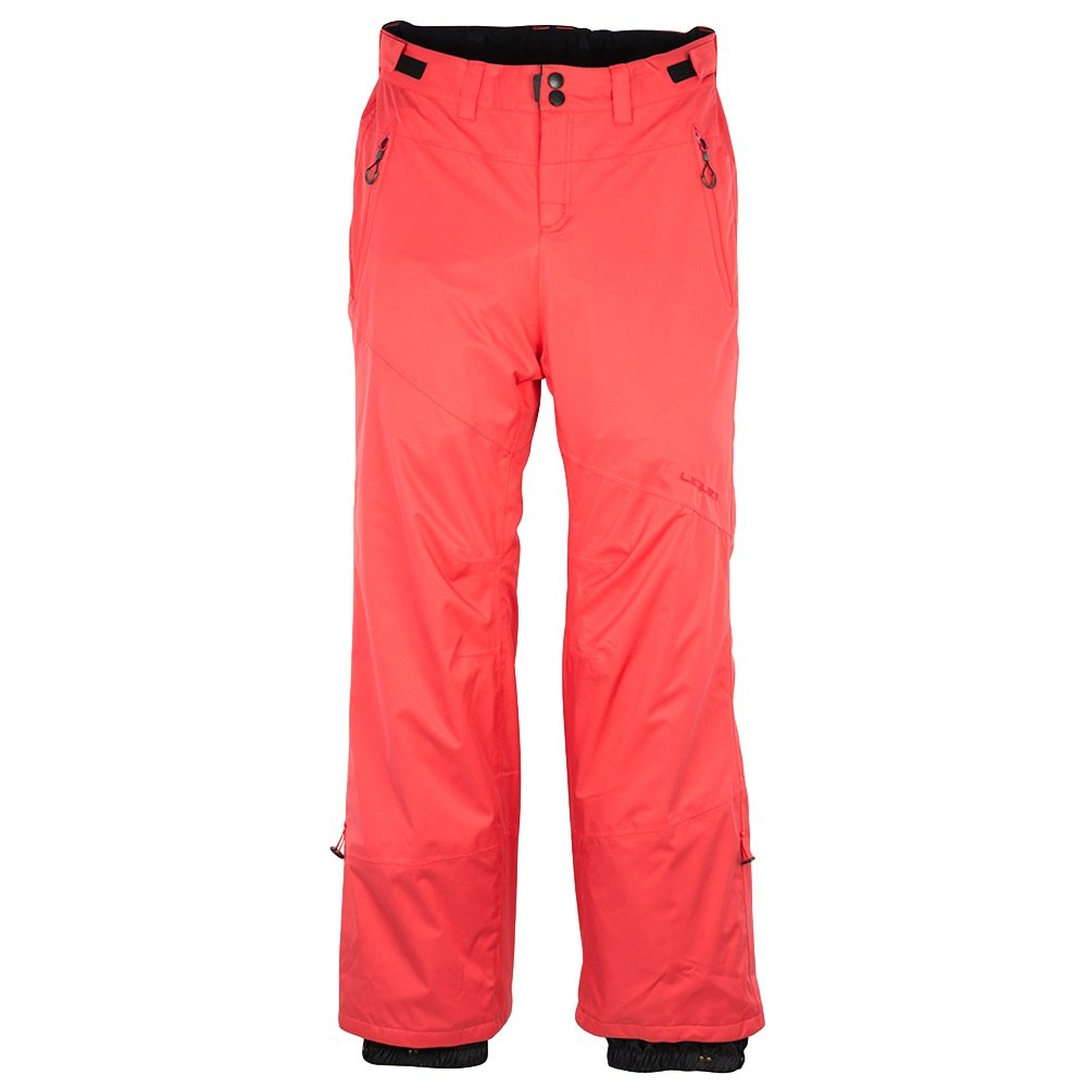 Liquid Fiery Insulated Snowboard Pant (Women's) - Hibiscus