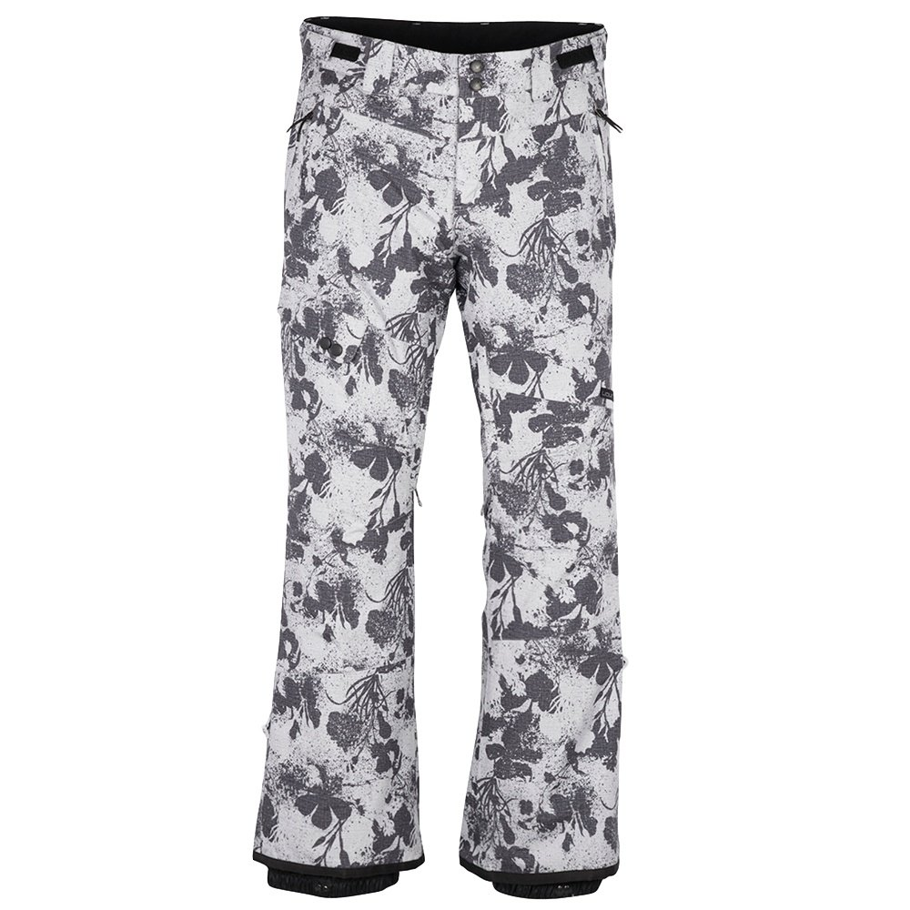 Liquid Ecstacy Insulated Snowboard Pant (Women's) - Grey