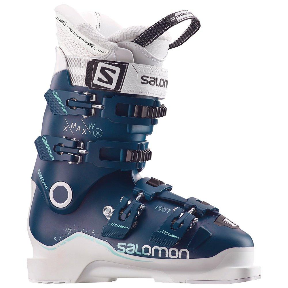 Salomon X Max 90 Ski Boots (Women's) -