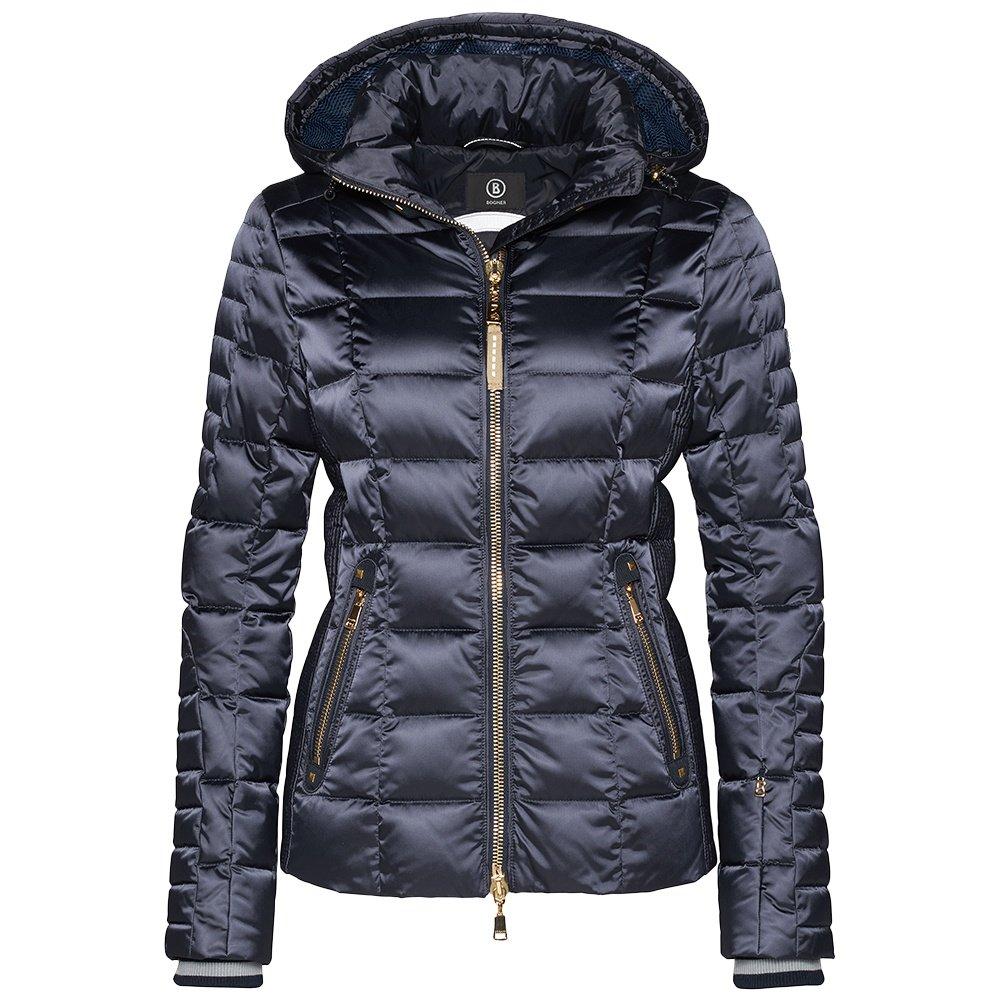 Bogner Lena-D Down Ski Jacket (Women's) - Navy